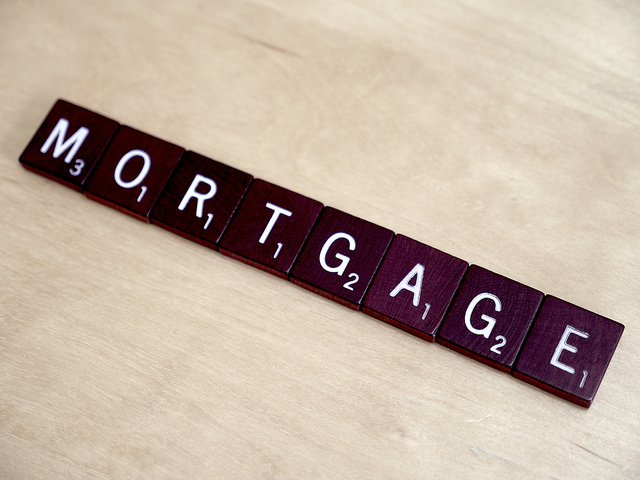 mortgage picture